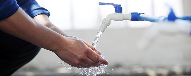 Essbio y Arauco firman acuerdo en gestión hídrica que beneficiará a Florida y Quillón
