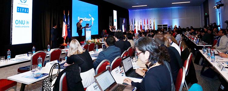 18 países revisan acciones regionales para cumplimiento del Acuerdo de París