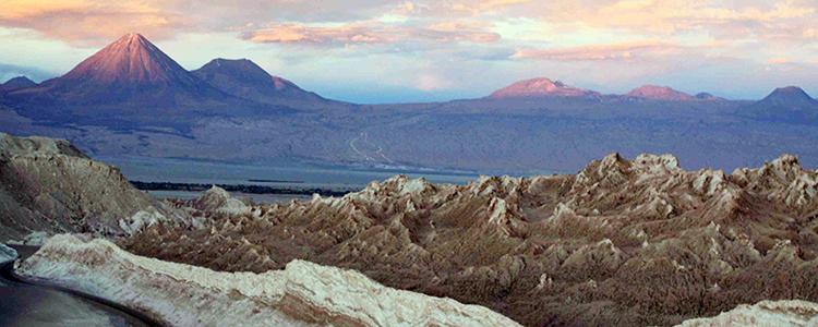 Comité de Ministros resuelve reclamación por proyecto minero en San Pedro de Atacama