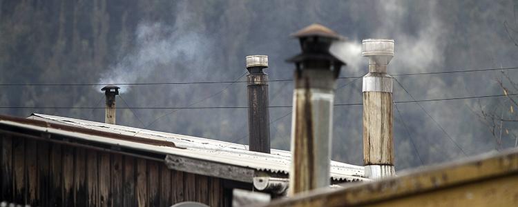 Entró en vigencia el Plan de Descontaminación Atmosférica para Valdivia