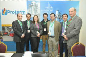 Gestión de Olores en la Industria - Concepción
