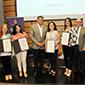 Asiquim premió a socios sustentables