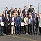 Empresas del APL para Puerto Antofagasta fueron certificadas con 100% de cumplimiento