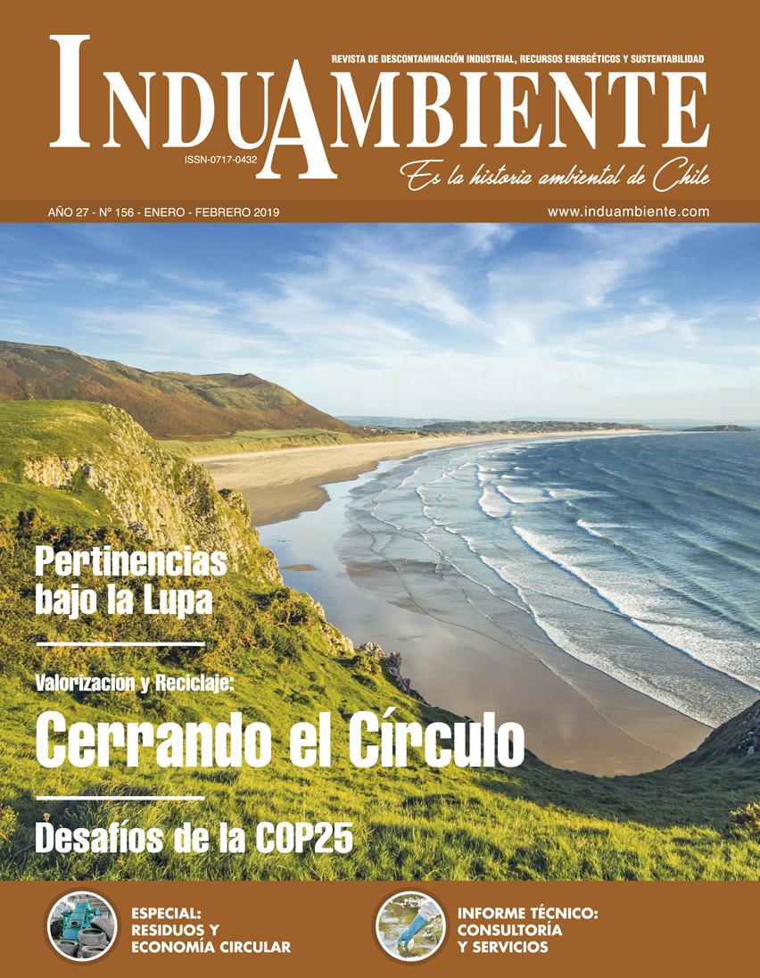 Revista Nº 156