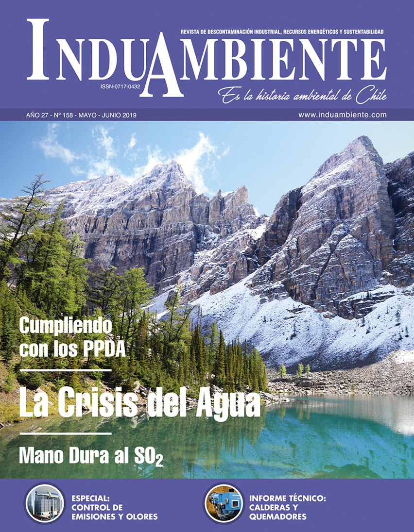 Revista Nº 158
