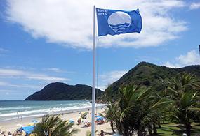 Con Bandera Azul