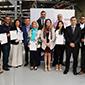 Industria del recauchaje obtiene certificación de la Agencia de Sustentabilidad