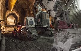 CNP abre concurso Impacta Minería 2020 para validación industrial de nuevas tecnologías
