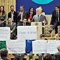 COP25 se realizará entre el 2 y el 13 de diciembre en el Parque Bicentenario de Cerrillos