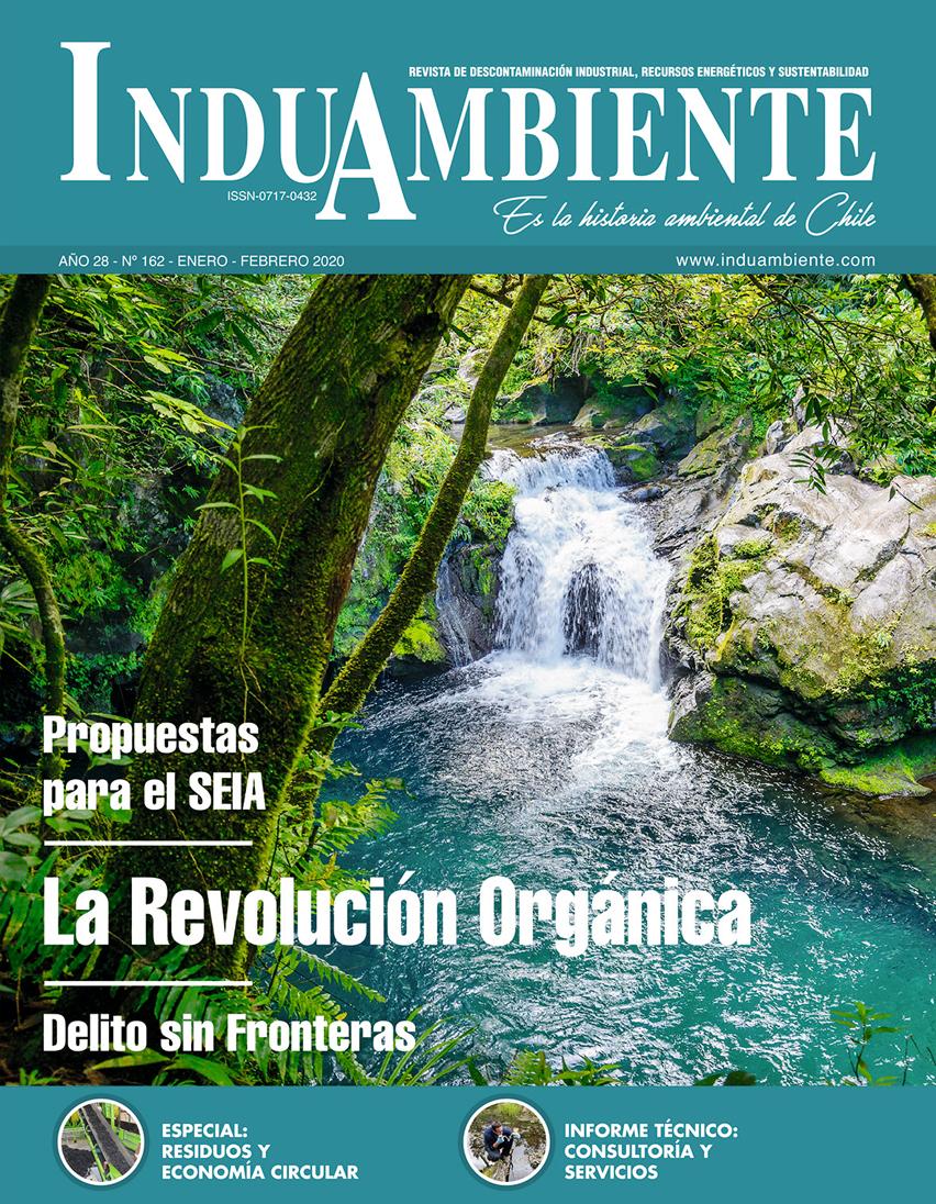 Revista Nº 162