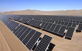 ERNC aportaron el 25% de la energía a la matriz eléctrica en primer trimestre de 2021