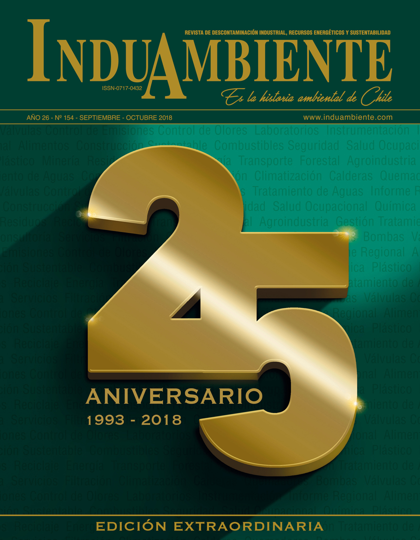Revista Nº 154