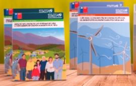 SEA presentó cinco guías técnicas para la evaluación de proyectos en el SEIA