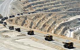 15 compañías productoras de la Red de EE en la Minería analizaron su huella de carbono