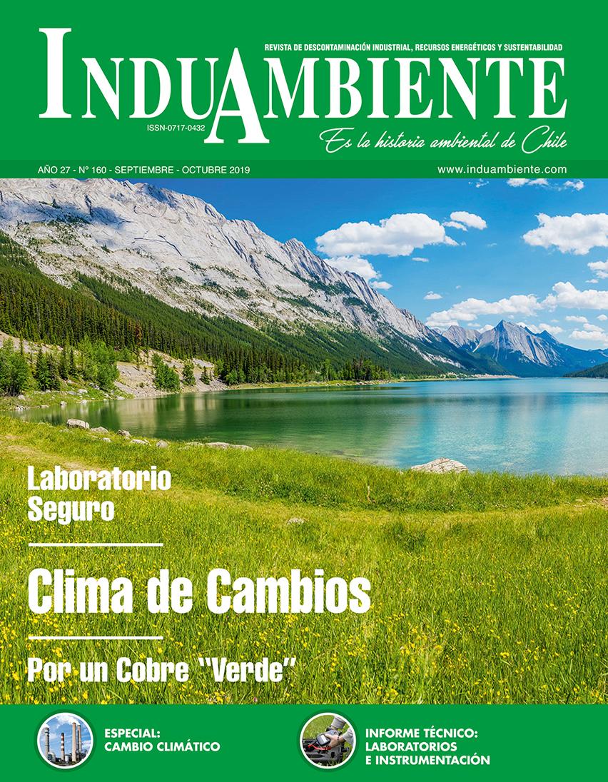 Revista Nº 160