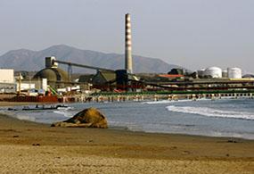 Contaminación y Regulación