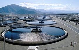 Aguas Andinas refuerza medidas operacionales por coronavirus y asegura reservas de El Yeso