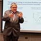 Experto alemán presentó tecnología para la conversión de centrales a carbón