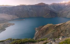 Identifican 855 sitios de alto valor ecológico en regiones de Valparaíso y Metropolitana