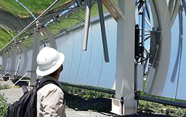 Metodología optimiza integración de energía solar térmica en procesos agroalimentarios
