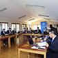Primer Encuentro de Ministros de Tribunales Ambientales de Chile se realizó en Valdivia