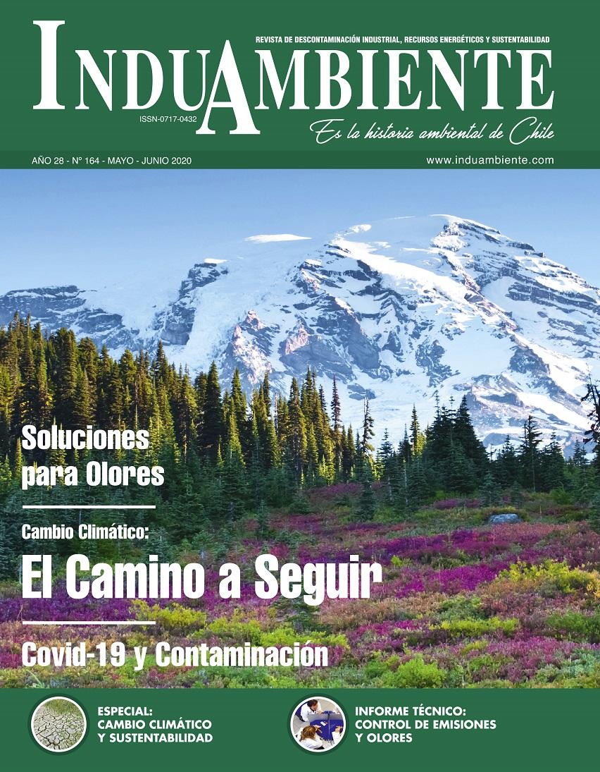 Revista N° 164