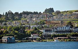 Condenan a ESSAL por contaminar lago Llanquihue con aguas servidas