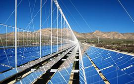 Metalurgia Solar