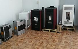 Recambio de calefactores ha beneficiado a más de 7 mil hogares en Coyhaique