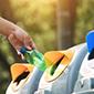 Actores del mundo público y privado se comprometen con reciclaje inclusivo
