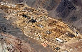 Primer Tribunal Ambiental reafirmó clausura total y definitiva de Pascua Lama