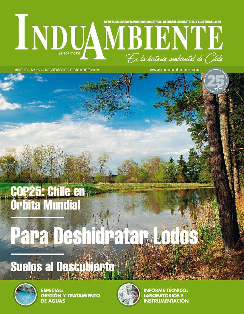 Revista Nº 155