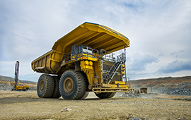 Sernageomin presenta guía para pilotaje de hidrógeno verde en la minería