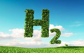 Firman convenio para impulsar proyectos de hidrógeno verde en Atacama