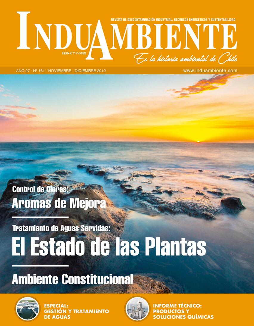 Revista Nº 161