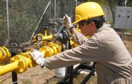 SEC: Casos de emergencias por gas de red y envasado disminuyen durante 2019