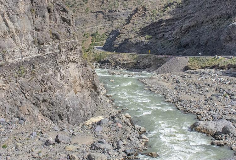 Presidenciables coinciden en urgente necesidad de modificar el modelo de gestión del agua