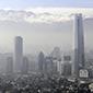 Balance 2018 de calidad del aire: aumentaron episodios críticos en Santiago