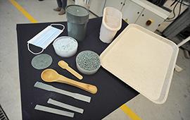 Consiguen reciclar mascarillas plásticas para convertirlas en nuevos productos