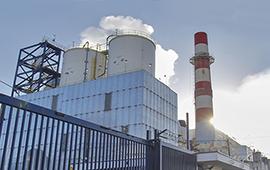 Enel Generación solicita adelantar cierre de central a carbón Bocamina