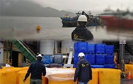 Fiscalizan manejo adecuado de salmones muertos por algas nocivas en Los Lagos y Aysén