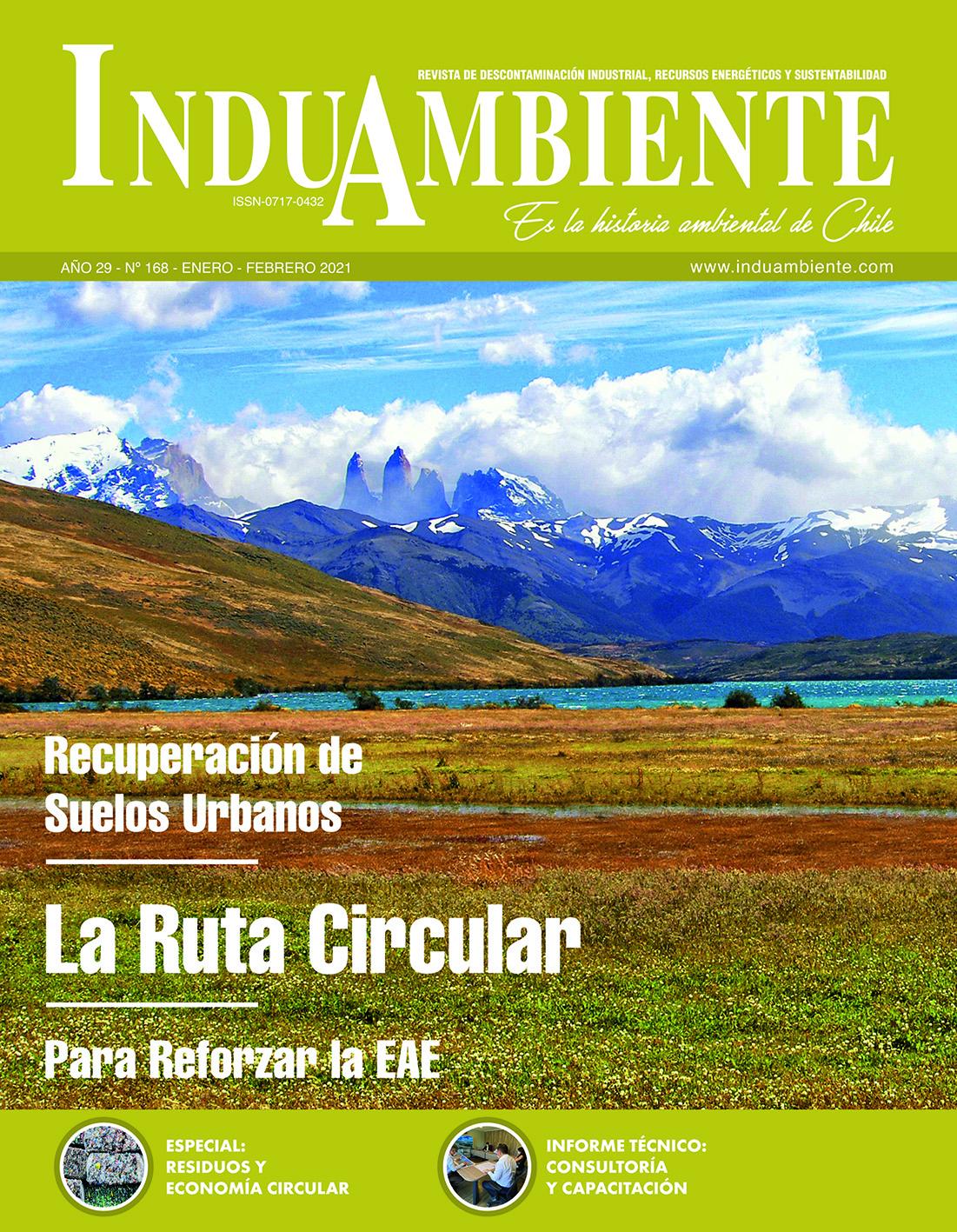 Revista N° 168