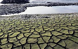 Reporte sitúa a Chile en 18° lugar de los países con mayor estrés hídrico