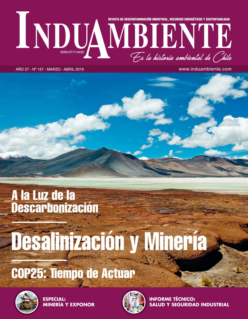 Revista Nº 157