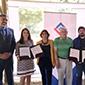 San Antonio: acuerdan participación temprana para reciclaje de aceites industriales
