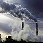 Norma Primaria de Calidad del Aire de Dióxido de Azufre es aprobada por Contraloría