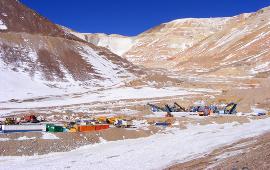 Corte Suprema falla a favor de Pascua Lama: podrá desarrollarse según proyecto original