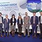 """Conferencia """"Hidrógeno verde para la transición energética de Chile"""""""