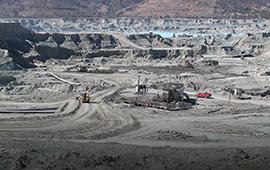 Diez innovadoras propuestas buscan dar uso sustentable a los relaves de cobre