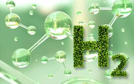 Presentarán proyecto de ley marco para desarrollar el hidrógeno verde en Chile